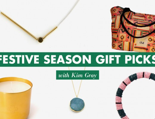 kim gray festive season picks