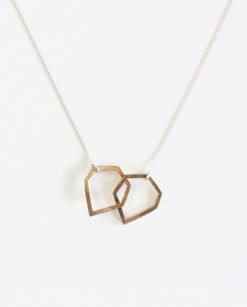 geo-necklace